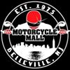 Motorcycle Mall Inc.