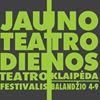 Jauno Teatro Dienos