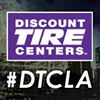 Discount Tire Centers Los Angeles