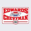 Edwards Chevrolet 280