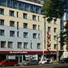 Baltpark Hotel Riga