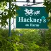 Hackney's on Harms