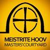 Meistrite Hoov - Masters Courtyard - Hof der Meister