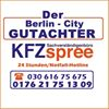 KFZ Gutachten SPREE - Berlin