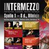 """Tarptautinis klasikinės muzikos festivalis """"Intermezzo"""""""