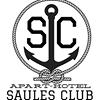 Saules Club - apart-hotel