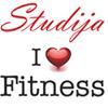 Studija I Love Fitness