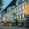Metropolis Hotel Kaunas, Lithuania