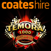 Coates Hire Temora 1000