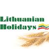 Lithuanian Holidays