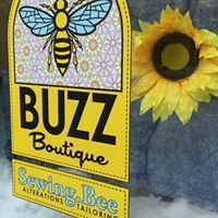 BUZZ Boutique & Sewing.Bee Alterations and Tailoring