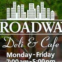 Broadway Deli & Cafe
