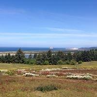 Nestucca Bay National Wildlife Refuge