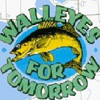 Walleyes For Tomorrow Shawano Area Chapter