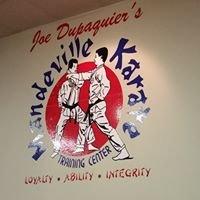 Mandeville Karate Training Center