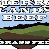 Sierra Lands Beef