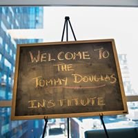 The Tommy Douglas Institute