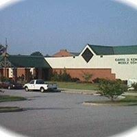 Kendrick Middle School