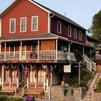 Brewster's Red Hotel