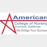 American College of Nursing