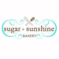 sugar + sunshine bakery