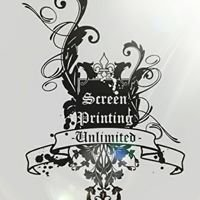 Screen Printing Unlimited