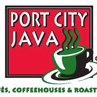 Port City Java-17th Street