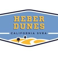 Heber Dunes SVRA