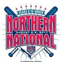Bloomington National Softball Tournament