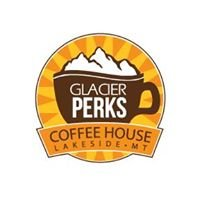 Glacier Perks Coffee House