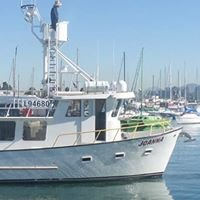 Joanna Sportfishing Charters
