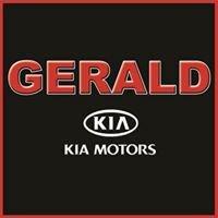 Gerald Kia of North Aurora