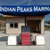 Indian Peaks Marina