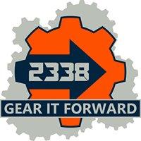 Gear It Forward Robotics: Oswego 2338