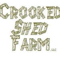 Crooked Shed Farm, llc