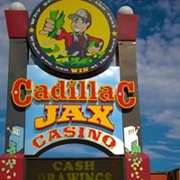 Cadillac Jax Sports Bar & Casino