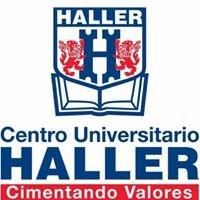 Centro Universitario Haller Oficial