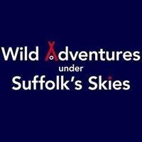 Wild Adventures under Suffolk's Skies