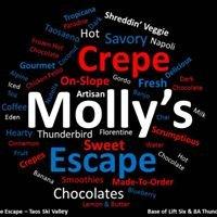Molly's Crepe Escape
