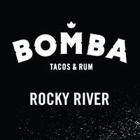 BOMBA Rocky River