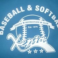 Youth Recreation Club of Xenia
