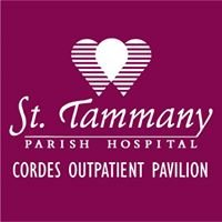 STPH Cordes Outpatient Pavilion