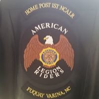 American Legion Riders, NC Post 116