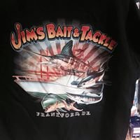Jim's Bait and Tackle