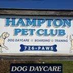 Hampton Pet Club