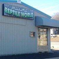 Manhattan Reptile World