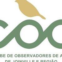 COAJoinville - Clube de Observadores de Aves de Joinville