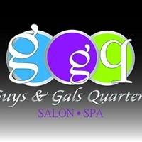 Guys & Gals Quarters Salon & Day Spa