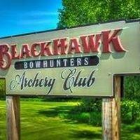 Blackhawk Bowhunters Archery Club - Madison/Verona, Wisconsin