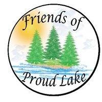 Friends of Proud Lake